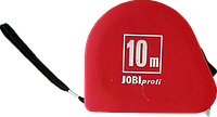 """Рулетка 10,0 м """"Jobi"""""""