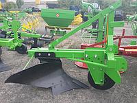 Плуг лесной ПЛЛ-75 для трактора