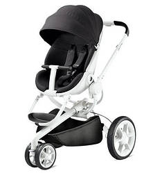 Детская прогулочная коляска Quinny Moodd