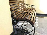 Лавочка скамейка, фото 1