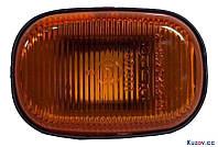 Указатель поворота на крыле Toyota RAV4 01-06 левый/правый, желтый (DEPO)