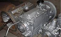 КПП Урал-375 204У-1700009