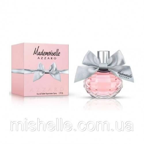 Женская парфюмированная вода Azzaro Mademoiselle ( Азаро Мадмуазель), фото 1