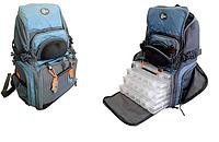 Туристический ранец с футляром для очков RANGER