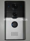 Дверной видеозвонок - Wi-Fi Smart Doorbell (видеодомофон), фото 3
