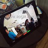 Дверной видеозвонок - Wi-Fi Smart Doorbell (видеодомофон), фото 6