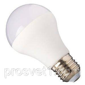 Лампа LED груша A60 15W E27 4000K LM791