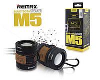 Bluetooth колонка Remax Speaker M5