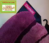 """Акриловый коврик """"Confetti"""" в ванную или туалет БЕЗ выреза под унитаз, 50х60 см., 1 шт., фото 10"""