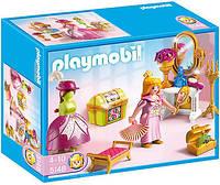 Королевская гардеробная комната Playmobil