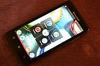 "Lenovo A766, 2 SIM 3G, GPS, 5"" экран 4 Gb ROM Оплата при получении"