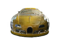 Портативная колонка Music car Bugatti