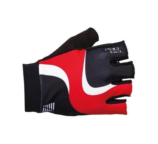 Летние велоперчатки Altura Progel Womens Mitt Red