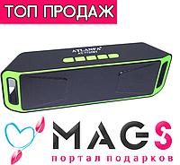 Портативная Bluetooth колонка AT-7725BT или SC-208 ОПТом