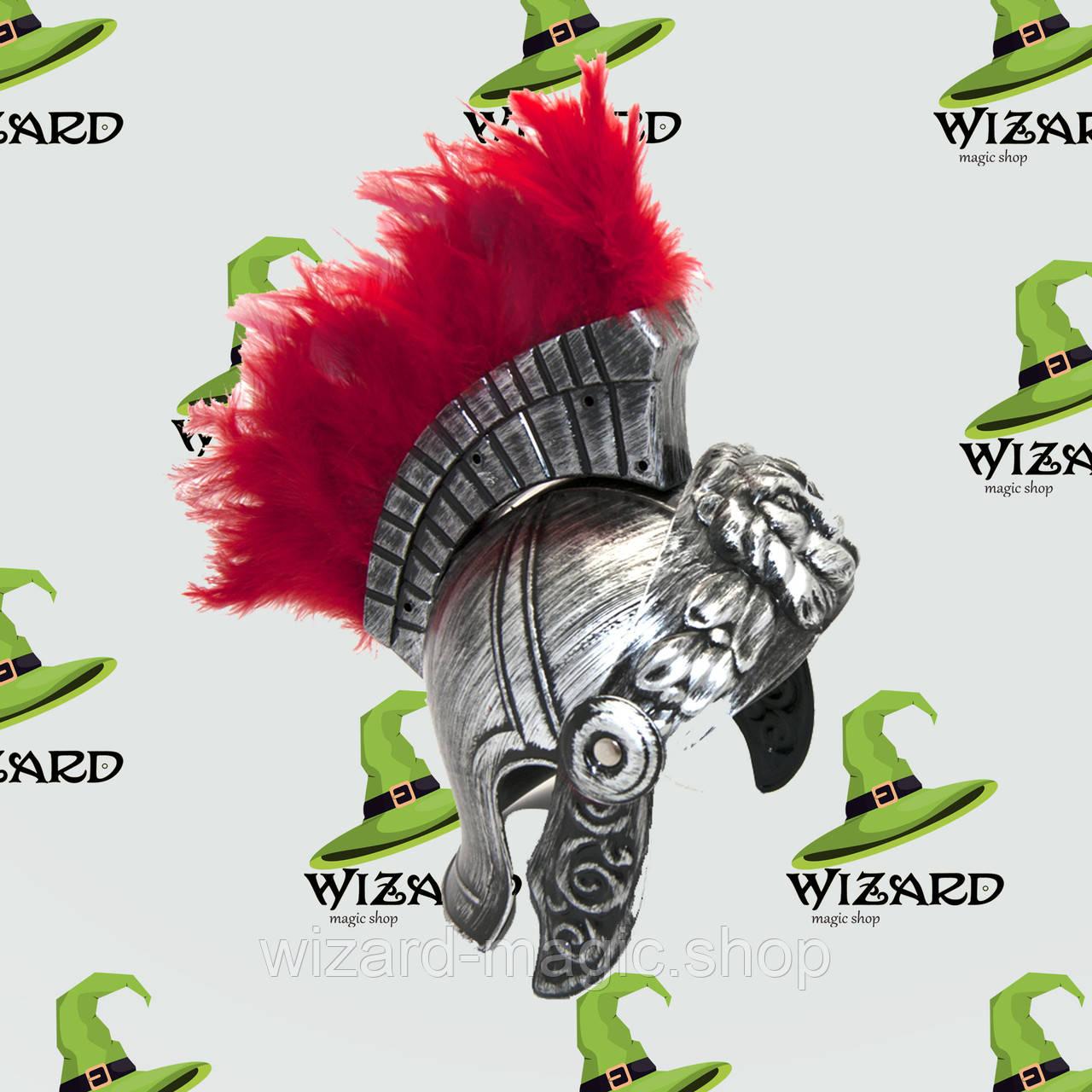 Шлем Александра Македонского
