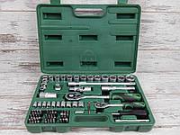 Набор инструментов Sigma GRAD 6004245 (72 предмета)