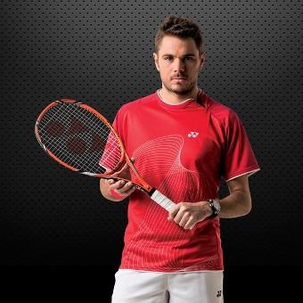 Чемпионская теннисная ракетка Yonex Vcore Tour G уже в Украине!