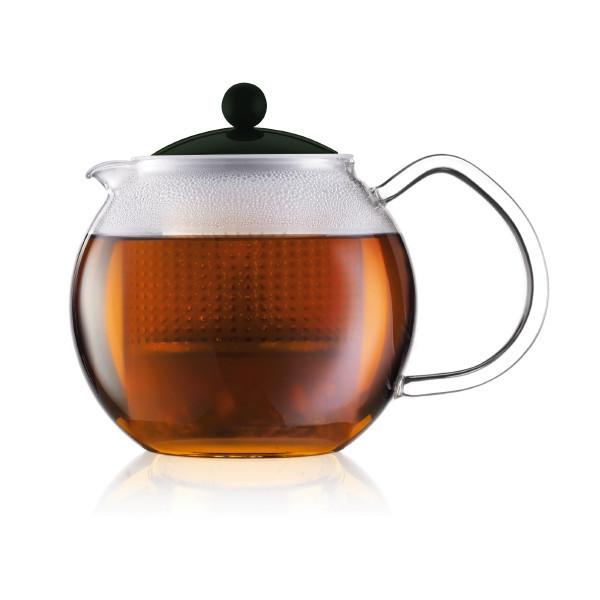 Чайник френч-пресс Bodum Assam 1 л 1830-946B-Y17