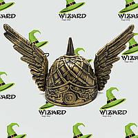 Шлем с крыльями