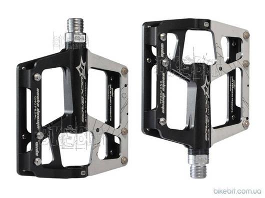 Педали RockBros JT-901 Цвет: Черный