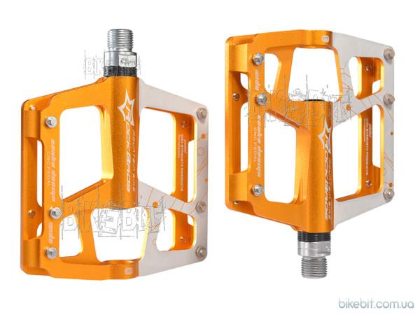 Педалі RockBros JT-901 Колір: Золотий