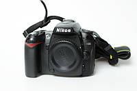 Фотоаппарат Nikon D90 + 18-55 kit
