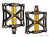 Педали RockBros SG-1612C Цвет: Черный
