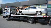 Эвакуация Dodge на автосервис 25.06.17