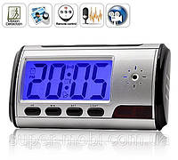 Настольные часы Camera Clock