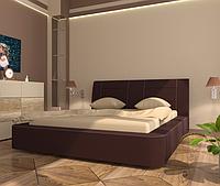 Кровать Lario двухспальная 160 х 200