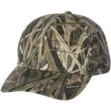 Кепка Mossy Oak Realtree Max-5 301IS