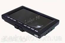 Sony ТЕЛЕВИЗОР 7,6'' (USB★SD★FM★AV)