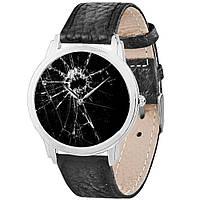 Наручные часы AndyWatch Разбитое стекло
