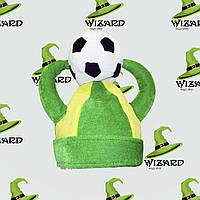 Шапка Футбол