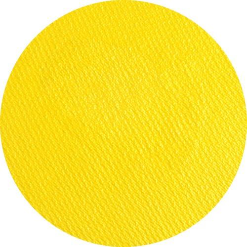 Аквагрим Superstar перламутровый Жёлтый Interferenz 45 g