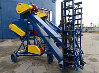 Зернометач ЗМ-100