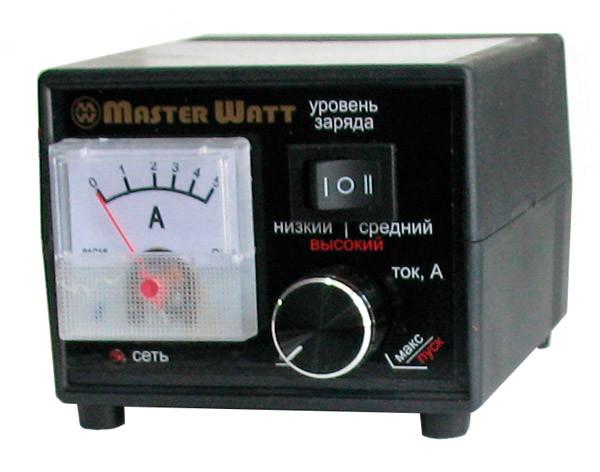 Зарядное устройство для аккумуляторов 5.5А 12В