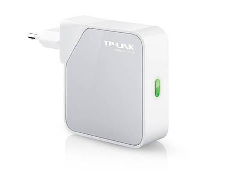 Маршрутизатор TP-LINK TL-WR710N, фото 2