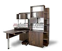 Компьютерный стол Эксклюзив-8