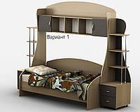 Детская комната Д-1Р