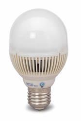 LED лампа E27 5W(300lm) 2800K Viribright (Вирибрайт)  Warm White (2800K