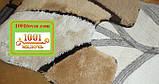 """Акриловый коврик """"Confetti"""" в ванную или туалет БЕЗ выреза под унитаз, 50х60 см., 1 шт., фото 8"""