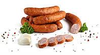 Куриная колбаска (kuřecí klobása)
