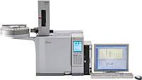 Газовые хроматографы и хромато-масс-спектрометры Shimadzu