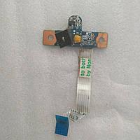 Кнопка включения ноутбука HP g6 1326sr 1200 1000