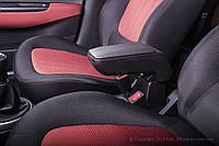 Подлокотник Опель Астра / Opel Astra K 2015- ArmSter S c USB/AUX кабелем