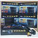 Игровая приставка Денди 8 бит Sega Mega Drive 2 16 Bit Dendy 8 Bit со встроенными 400 играми Титан 2 Магистр, фото 2
