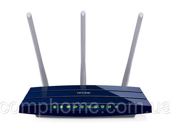 Маршрутизатор TP-LINK Archer C58, фото 2