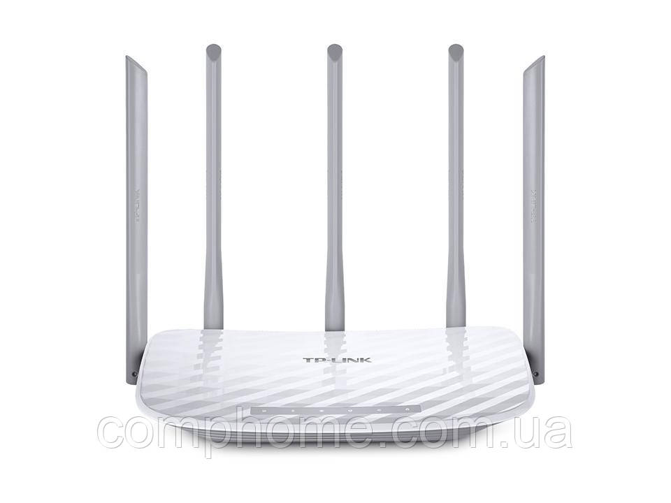 Mаршрутизатор TP-LINK Archer C60