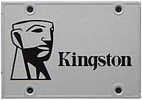 Твердотельный накопитель SSD Kingston SSDNow, UV400, 120GB